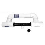 Del Ozone - Injector Manifold w/2 inch ports, Universal, automatic - 673113