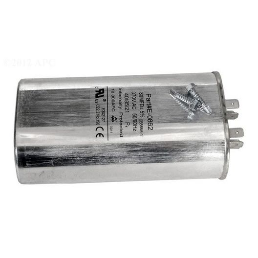 Jandy  Capacitor Compressor 80/370 3000