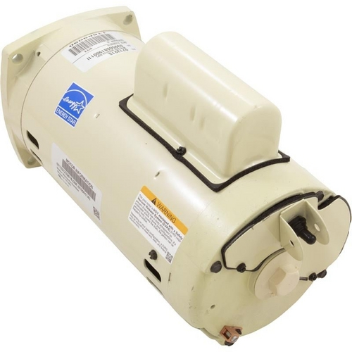 Pentair - 1-1/2 HP Motor 230V 2 speed full rated
