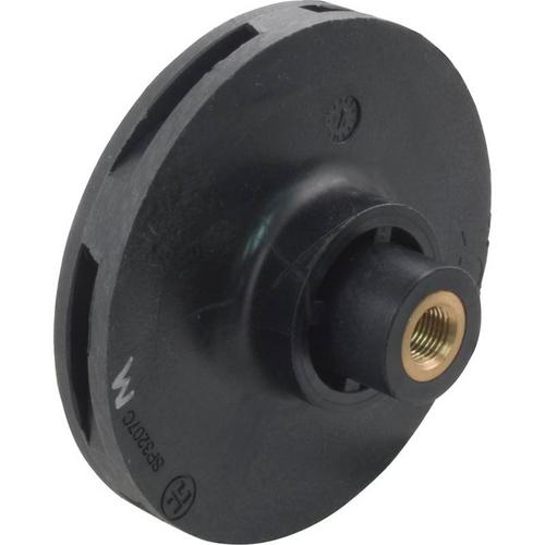 Hayward - Impeller, 1 hp w/Impeller Screw