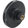 Impeller, 1 hp w/Impeller Screw