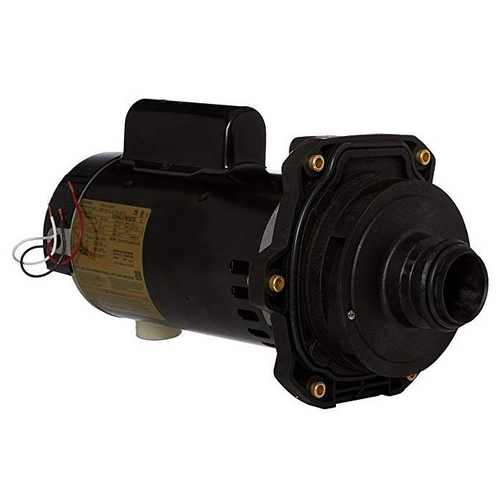 Hayward - 2 1/2 HP 2 Speed Power End includes