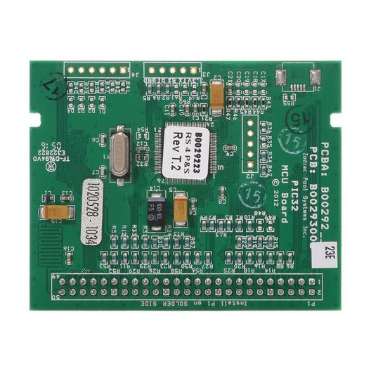 Jandy  Replacement RS 4 Pool/Spa Combo Rev P