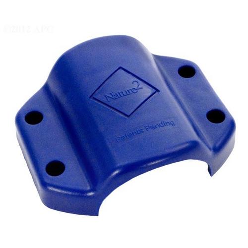 Zodiac - 2 inch Saddle Clamp Bottom