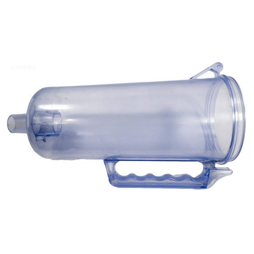 """Pentair - 1-1/2"""" Canister & Handle Only"""