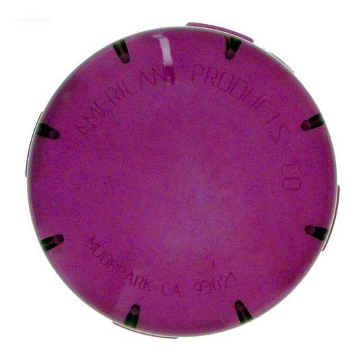 Pentair - Kwik-change color lens, purple - 677223