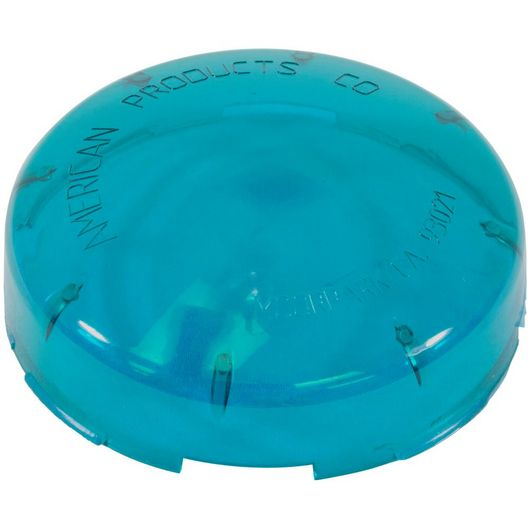 Pentair  Kwik-change color lens teal
