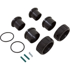Jacuzzi - 50mm Tail Lock Nut to Suit for J-P75, J-P100, and J-P150 Pumps - 677484