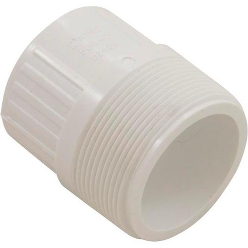 Lasco - Adapter, Reduc.Male 2in. Mpt x 1-1/2in. Slip