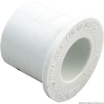 Lasco - Fitting and Tubing Reducer 1in. Spigot x 1/2in. Slip (C=50) - 68036