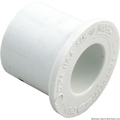 Lasco - Fitting and Tubing Reducer 1in. Spigot x 1/2in. Slip (C=50)
