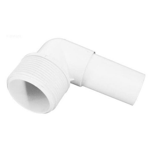 Elbow Adaptor, 1-1/2in. Barb x 1-1/2in. MPT