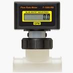 BLUE-WHITE INDUSTRIES  Electronic Digital Flow-Meters