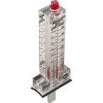 Flowmeter, 1-1/2in. , F-300, 20-100 Gpm