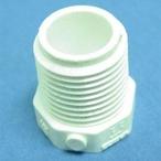 Lasco - Plug, 3/4in. MPT - 68497