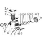 Waterco Hydrostar Pump - 6f46ca17-5e79-4f44-a627-ca4b484aace8