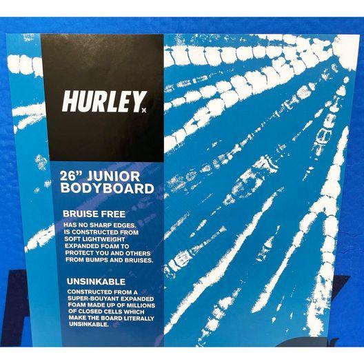 "Hurley - 26"" Junior Kickboard - 70015"