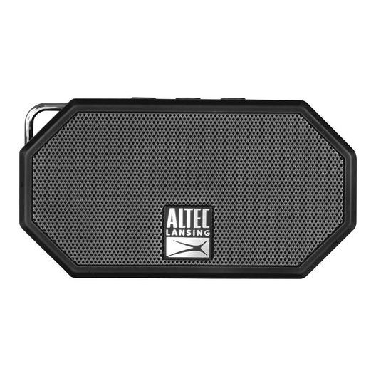 Altec Lansing  Mini H2O 2 Bluetooth Speaker Black