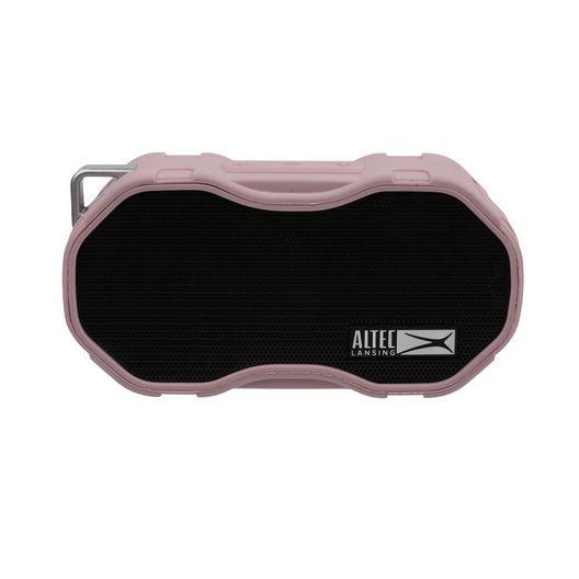 Altec Lansing  Baby Boo XL Bluetooth Speaker Pink