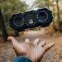 Mini LifeJacket Jolt Bluetooth Speaker Black