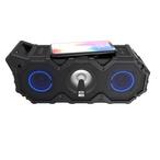 Super LifeJacket Jolt with Lights Speaker Black