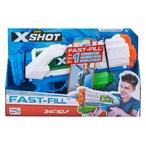Zuru - Water Blaster - Fast Fill Water Gun - 70082