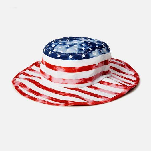 Hurley  Americana Bucket Hat