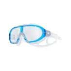 TYR - Orion Adult Swim Mask - Clear/Blue/Gray - 70192