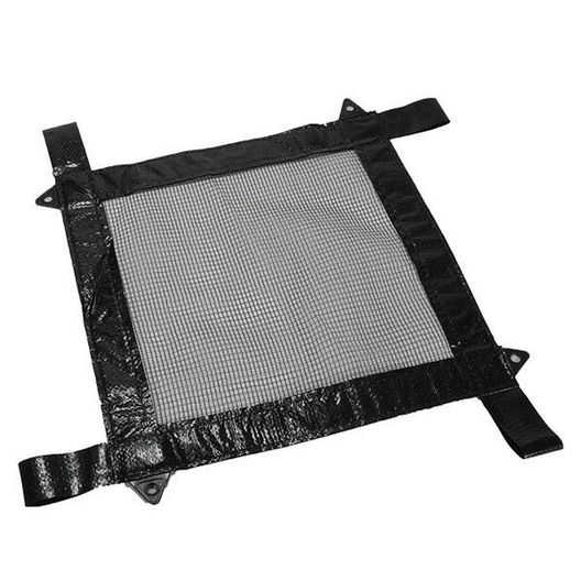 Leslie's - Premier 18 ft. Round Above Ground Leaf Net Cover - 70209