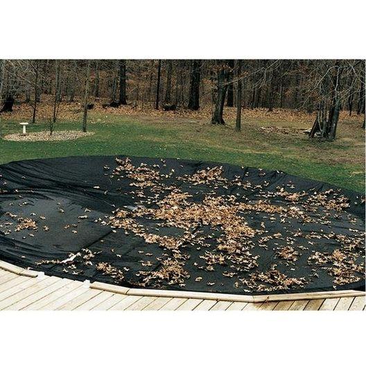 Premier 12 Round Above Ground Leaf Net Cover