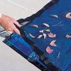 Leslie's - Premier 20 ft. x 40 ft. Rectangular In Ground Pool Leaf Net Cover - 70212