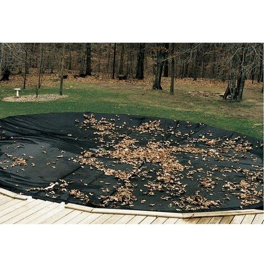 Premier 16 x 32 Oval Above Ground Pool Leaf Net Cover