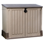 Keter - Store-It-Out MIDI Shed - 70229