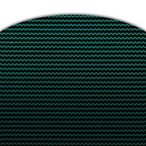 Leslie's - Original Mesh 16' x 40' Rectangle Safety Cover, Green - 70513