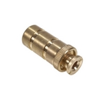 BRASS ANCHOR FOR SAFETY COVER CANTAR GLI
