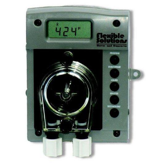 HeatSavr Pump Automatic Metering System