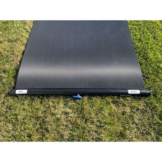 FAFCO  Super Solar Bear Pool Heating System with Installation Kit