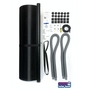 Super Solar Bear Pool Heating System with Installation Kit