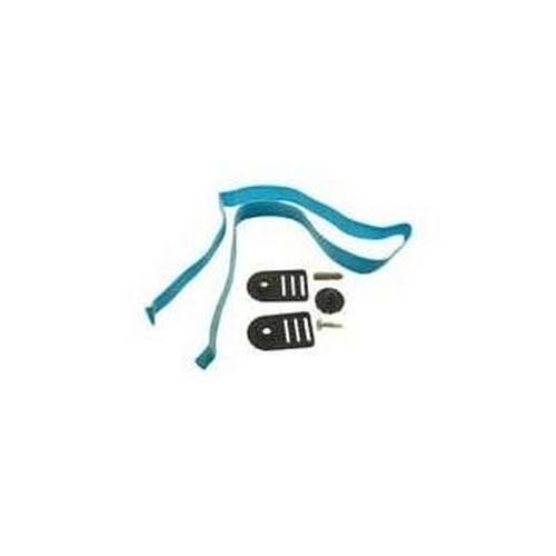 Feherguard - Tube and Blanket Fastening Kit (10 Per Kit)