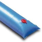 10' Single Water Bag, Blue