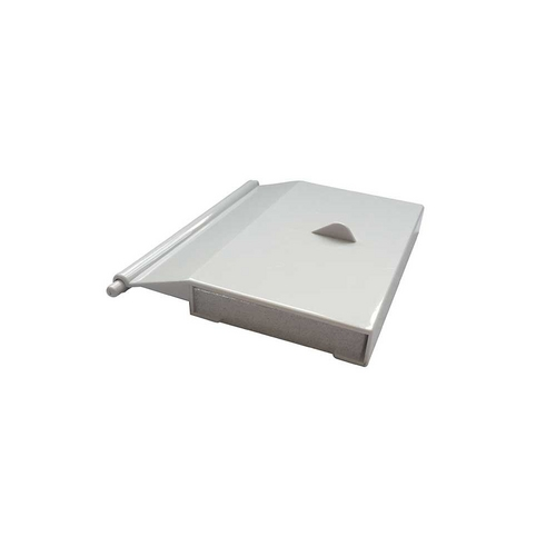 Right Fit - Replacement Above Ground Skimmer Weir Gate for Hayward SP1091