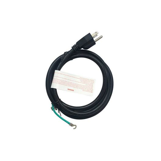 Right Fit  Replacement 6 Cord with Standard Plug 110V for Hayward Power-Flo Pool Pumps