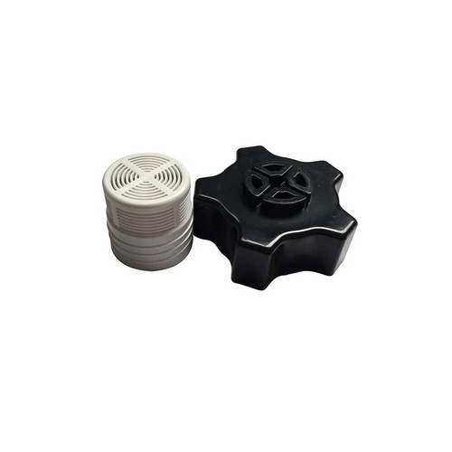 Right Fit - Replacement Drain Cap, Screen and Gasket for Hayward Pro Series Sand Filter After 2005