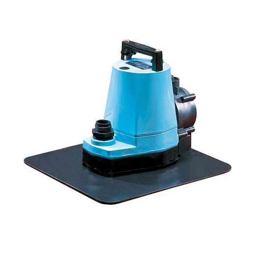 Little Giant - Water Wizard Submersible Pool Cover Pump - 74b5e36f-17d5-4785-80de-1d3c877ce23d
