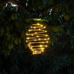 Game - Solar LED Pineapple Light - 75133