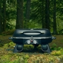 Drifter Portable Gas Grill with Sound System