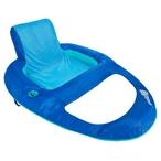 Swimways - Spring Float Recliner XL, Blue - 75732
