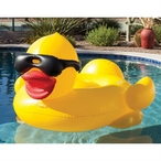 G.A.M.E. - Giant Inflatable Derby Duck - 75795