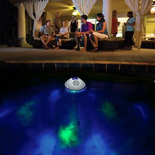 G.A.M.E. - Wireless Speaker & Underwater Light Show - 75796