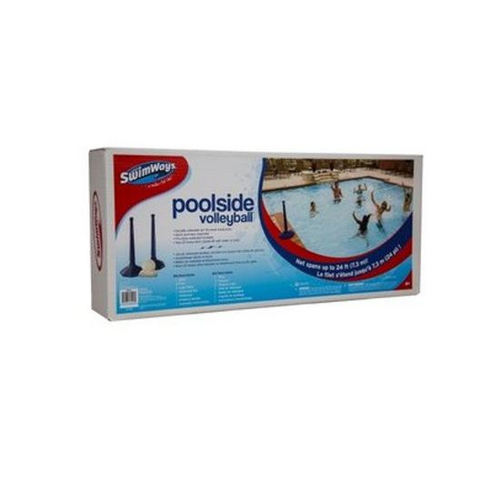 Swimways - Portable Volleyball Game Set - 76068